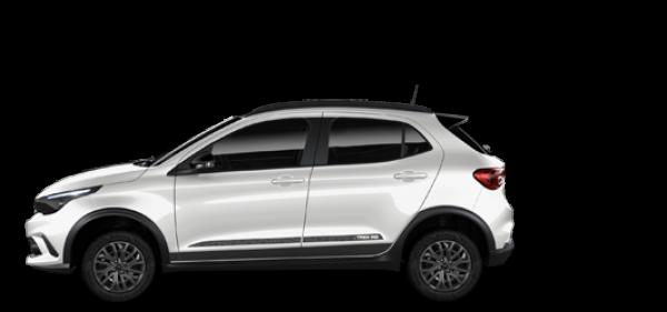 Argo - Tropical Veículos - Concessionária Fiat em Boa Vista Roraima