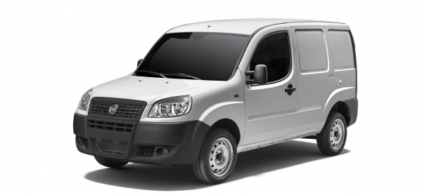 Doblò Cargo - Doblo Cargo 1.8 Flex - Tropical Veículos - Concessionária Fiat em Boa Vista Roraima