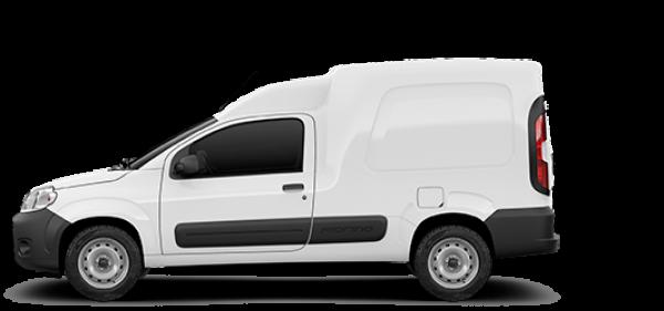 Fiorino - Tropical Veículos - Concessionária Fiat em Boa Vista Roraima