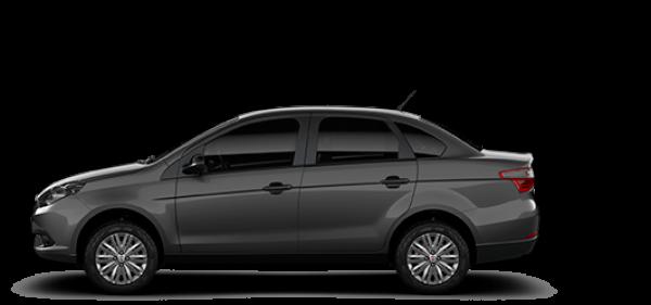 Grand Siena - Tropical Veículos - Concessionária Fiat em Boa Vista Roraima