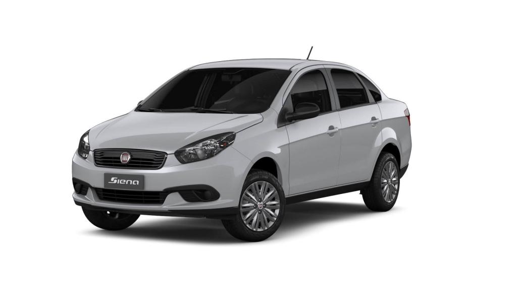 Grand Siena - Prata Bari - Tropical Veículos - Concessionária Fiat em Boa Vista Roraima