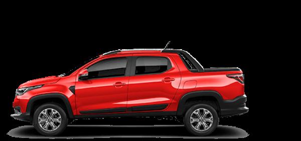Strada - Tropical Veículos - Concessionária Fiat em Boa Vista Roraima