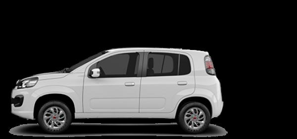 Uno - Tropical Veículos - Concessionária Fiat em Boa Vista Roraima